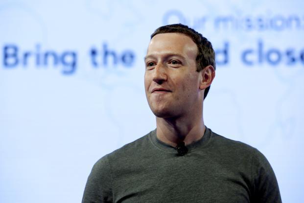 Mark Zuckerberg Admits Facebook Breached Users' Trust