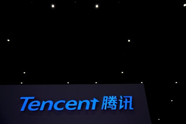 Naspers to sell 2% of its stake in Tencent
