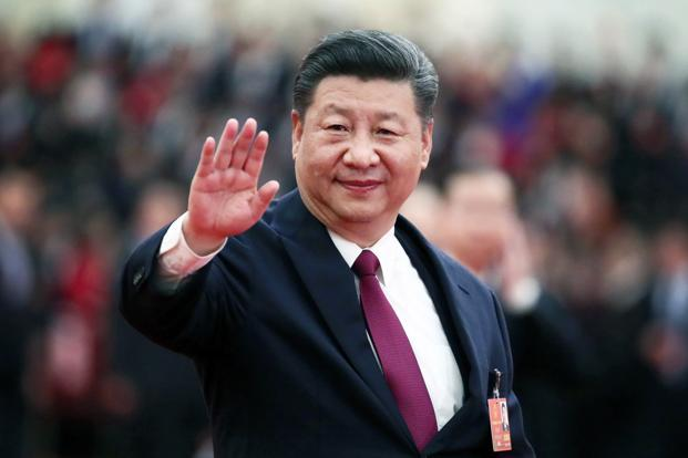 Chinese President Xi Jinping. Photo: Xinhua via AP