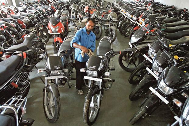 Hero MotoCorp to invest ₹1600 cr in AP facility; foundation stone laid