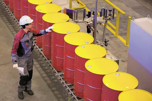 Oil Prices Up on Likely Curbs Extension