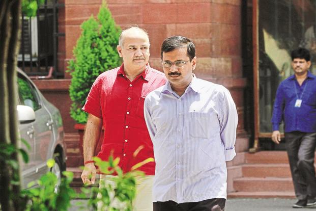 Delhi HC quashes presidential notification disqualifying 20 AAP MLAs