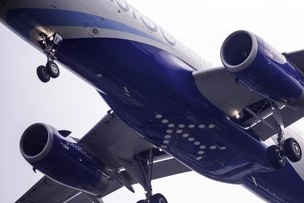 IndiGo shifts partial operations from New Delhi's T2, IGIA