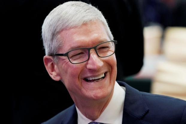 Apple (AAPL) Raised to