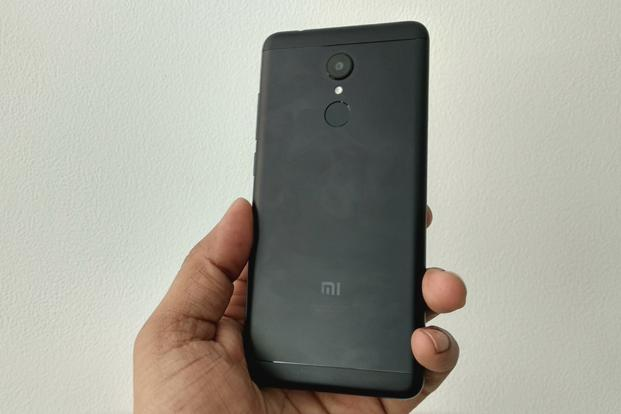 Upcoming Android 8.1 Oreo Update to Add Dual 4G VoLTE Support to the Redmi Note 5 Pro