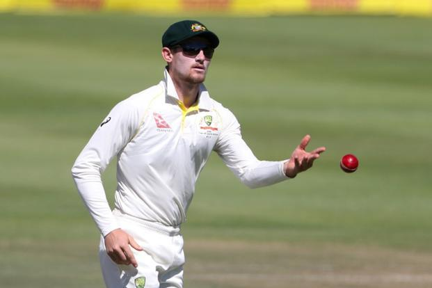 Cameron Bancroft hiding a yellow strip of sandpaper in his pants easily fits into one of the many bizarre ball tampering tactics but perhaps more sillier in execution. Photo: Reuters