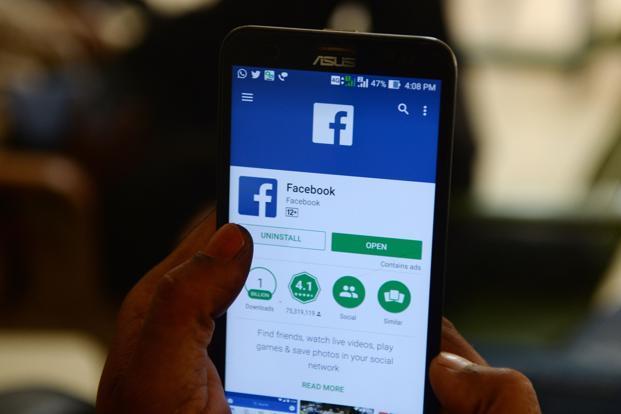 FB) — Facebook Inc (NASDAQ