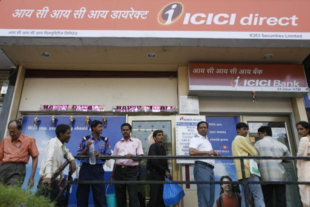 ICICI Securities IPO size cut to Rs3,520 crore, sees 78% subscription