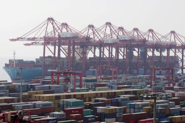 India eyes more access to China to lower deficit