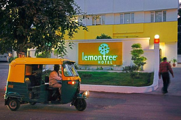 Started In 2002 Lemon Tree Hotels Is India S Largest Hotel Chain The Mid