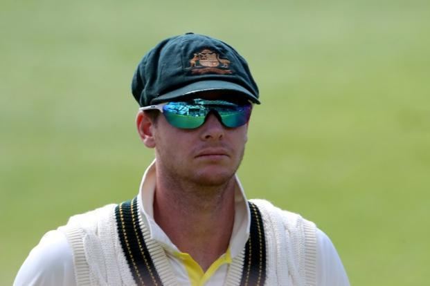 Australian skipper Steve Smith on Monday decided to step down from Rajasthan Royals' captaincy in the wake of severe backlash he has faced after admitting to ball tampering during the third Test against South Africa. Photo: Reuters