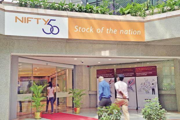 Market closes in green, Sensex rises over 100 points