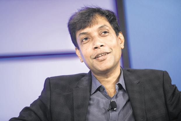 M.N. Srinivasu, co-founder of BillDesk. BillDesk investors TA Associates, General Atlantic, Clearstone Venture and Temasek Holdings are seeking an exit amid increasing interest in the payments market. Photo: Bloomberg
