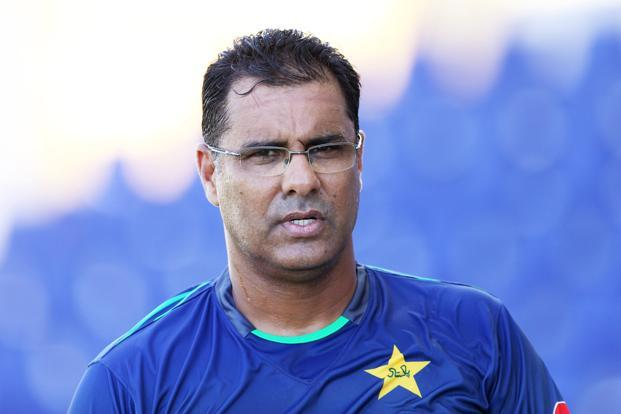 Former Pakistan fast bowler Waqar Younis was the first cricketer to be fined and suspended for ball tampering. Photo: Reuters