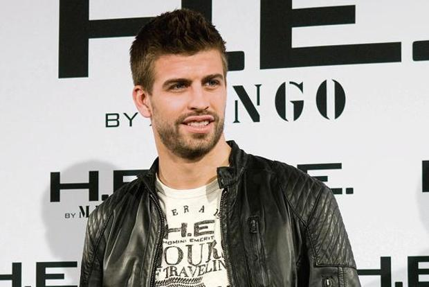 Gerard Piqué is the co-founder and president of game development start-ups Kerad Games and eFootball.Pro. Photo: Getty Images