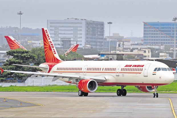 Tata Group, the conglomerate with $103 billion in revenue that owned Air India before it was nationalized, has also said it might consider a bid with its long-time partner Singapore Airlines Ltd. Photo: Abhijit Bhatlekar/Mint