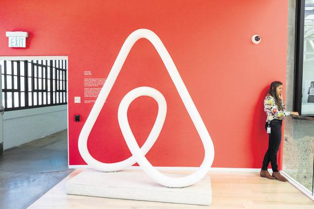 Airbnb—which had previously resisted comparisons to what it calls the hotel cartel—is abiding by Chinese regulations governing the lodging industry. Photo: Reuters