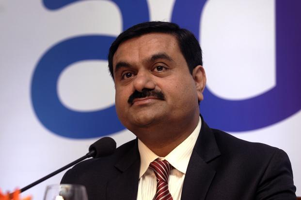 Billionaire Gautam Adani has said its massive Carmichael mine is meant to bring power to 100 million people in India. Photo: Abhijit Bhatlekar/Mint