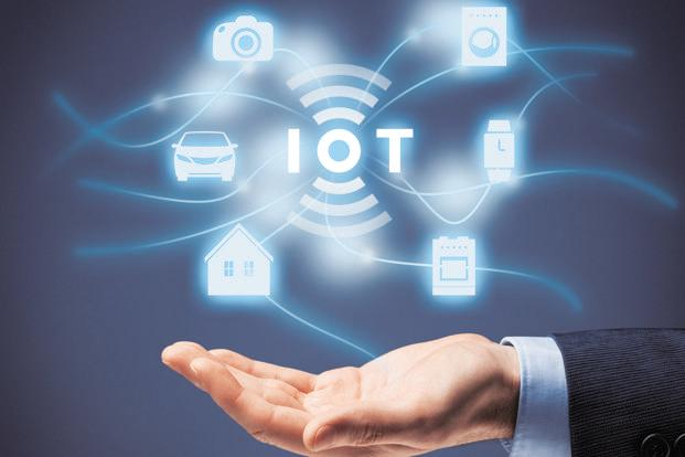 The business of IoT, which included the total spending on endpoints and services, is already about a $2 trillion market in 2017, said Gartner. Photo: iStockphoto  - iot kzLH  621x414 LiveMint - The dark side of the Internet of Things