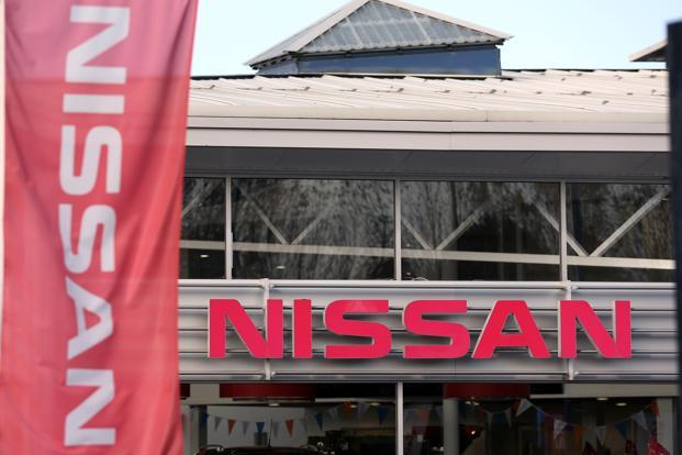 Nissan, Renault in talks to merge