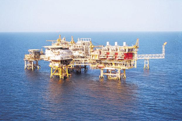 ONGC has already begun test production from its CBM gas blocks. Photo: Bloomberg