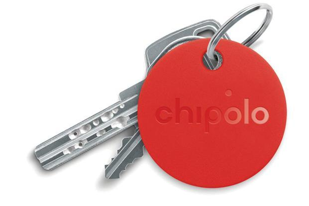 Chipolo is one of the most popular and easy-to-use Bluetooth trackers.