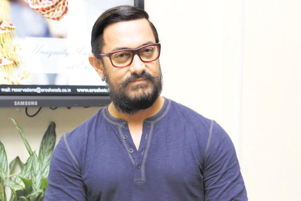 Aamir Khan has become a household name in China with his back-to-back hits like Secret Superstar, Dangal, PK, and 3 Idiots. Photo: HT