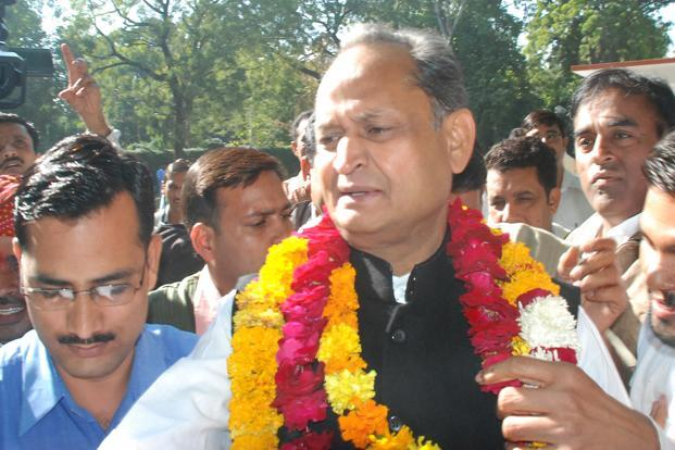 Elections 2019: Congress' Ashok Gehlot says will work towards strengthening party
