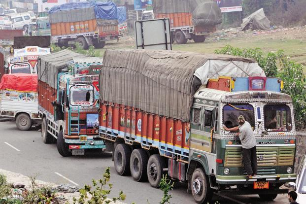 E-way bill mandatory from April 1