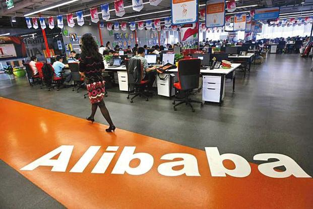 Alibaba chock full of goodwill might lay off those deals livemint alibaba group headquarters at hangzhou in chinas zhejiang province none of alibabas peers has a stopboris Image collections