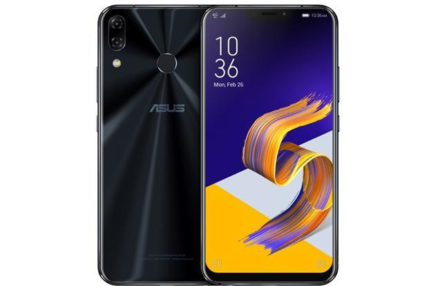 The phone offers a massive 6.2-inch LCD screen with a resolution of 2,246x1,080p and aspect ratio of 18:9 and is powered by Qualcomm Snapdragon 845 octa-core processor.