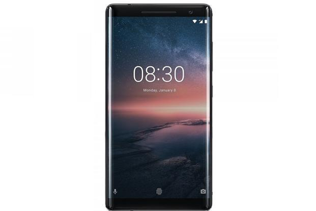 Nokia 8 runs on the same Qualcomm Snapdragon 835 octa-core processor like the predecessor, but clubs it with 6GB RAM.