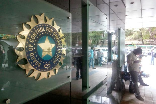 BCCI's e-auction will start at 11am on Wednesday and as per norms, no one save the bidders know who has the top bid with him. Photo: Aniruddha Chowdhury/Mint