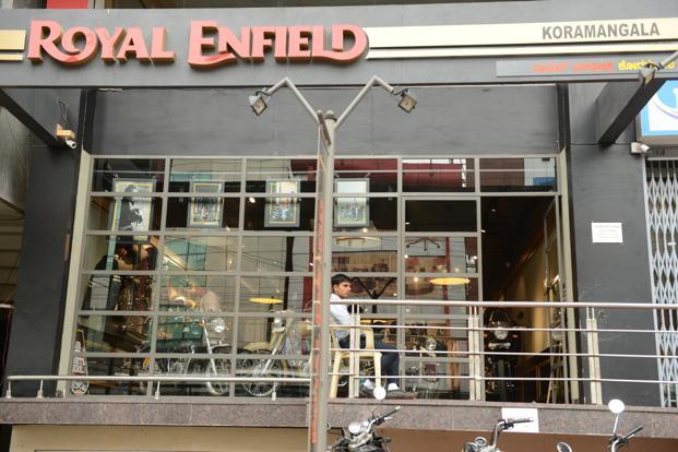 Royal Enfield will also form wholly owned subsidiaries in Indonesia and Thailand in FY19. Photo: Hemant Mishra/Mint