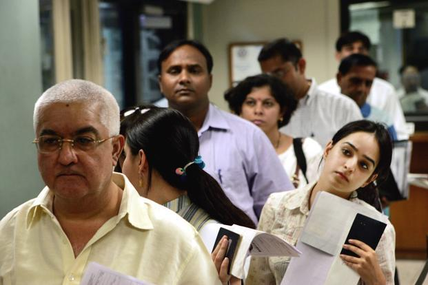 Indian companies dramatically reduced H1B visa filing