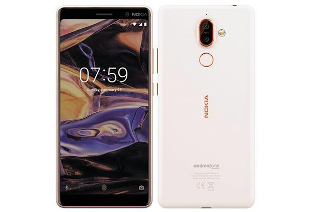 Nokia 8 Sirocco, Nokia 7 plus, Nokia 6 Launched in India
