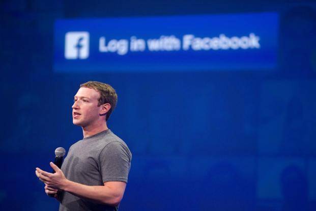 Facebook CEO Mark Zuckerberg. Facebook says it designed these automated tools so to rapidly stop abusive behaviour on the Messenger platform. Photo: AFP