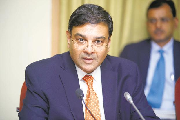 RBI governor Urjit Patel had at an event in GNLU Gandhinagar hit back at FM Arun Jaitley's criticism of the banking regulator in light of the PNB fraud. Photo: Abhijit Bhatlekar/Mint