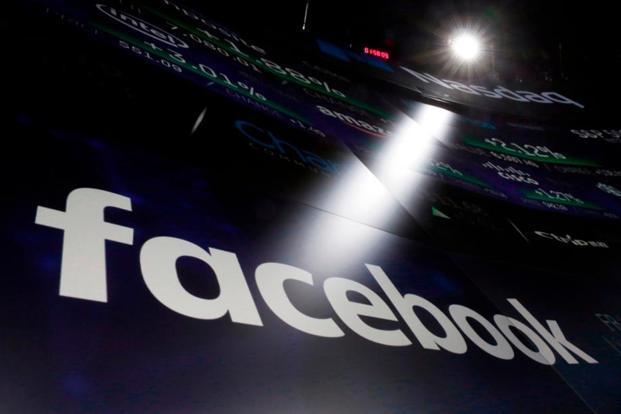 facebook says 5 62 lakh indians affected in data scandal livemint