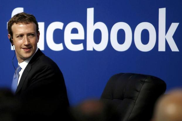 2.7m users affected by data privacy scandal, Facebook says