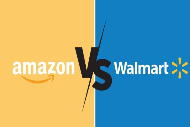 Walmart vs. Amazon: Which will win the retail wars?
