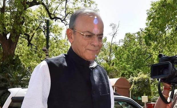 Jaitley in AIIMS for treatment of kidney related ailment