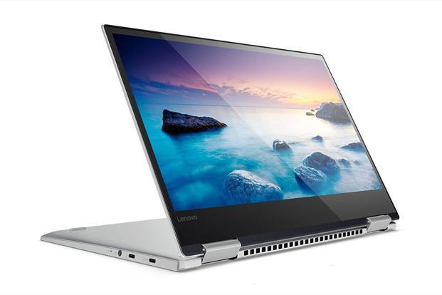 The new Yoga 720 (model number 80X600FSIN) is priced at Rs1,09,999 and will appeal to anyone who wants a powerful and a good-looking laptop to carry around for work every day