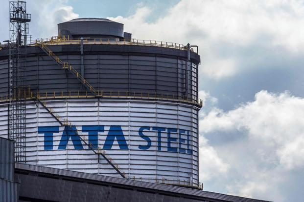 Tata Steel taking the lead in its joint venture with Thyssenkrupp would create Europe's second-largest steel group after ArcelorMittal and reduce the German firm's exposure to the steel business. Photo: AFP