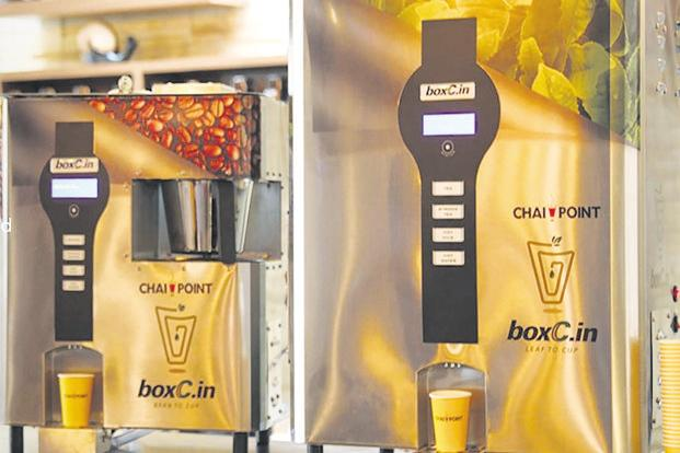 So far, Chai Point has raised roughly $13 million in funding. Photo: Mint