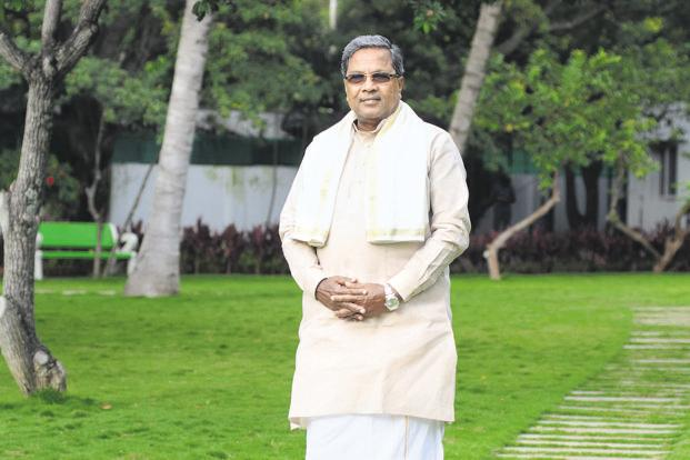 Karnataka polls: Siddaramaiah in delhi for list of candidates