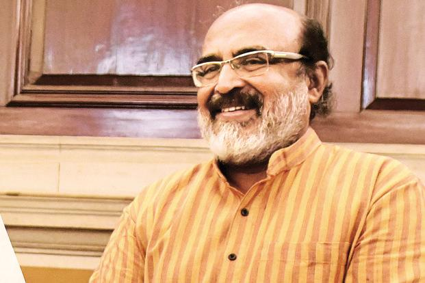 Kerala finance minister T.M. Thomas Isaac has slammed the Centre saying that the ToR of 15th Finance Commission was against the federal co-operative structure of the country. Photo: HT