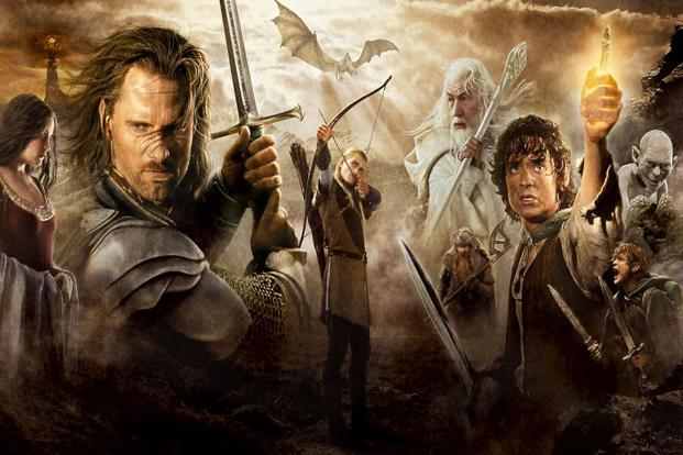 Hinting at Peter Jackson's probable involvement with the 'Lord of the Rings' TV series, Peter Nelson, the director's lawyer, has said that he had 'recently helped start a dialogue' between him and Amazon.