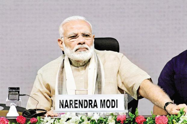 PM Narendra Modi says the government has given operational freedom to the CPSEs, so that they can improve their performance. Photo: PTI