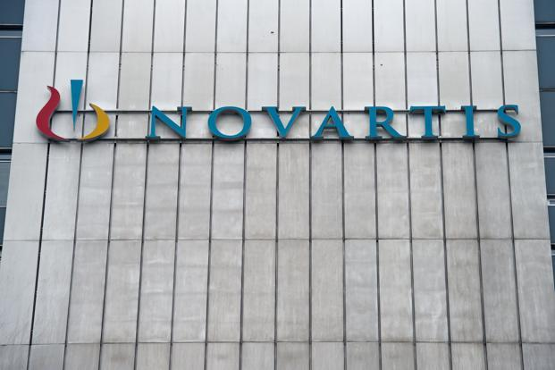 Novartis to buy U.S. gene therapy group AveXis for US$8.7b
